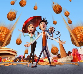 Cloudy With A Chance Of Meatballs 2D thumbnail image
