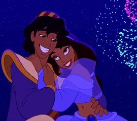 Aladdin thumbnail image