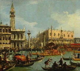 Exhibition: Canaletto and the Art of Venice thumbnail image