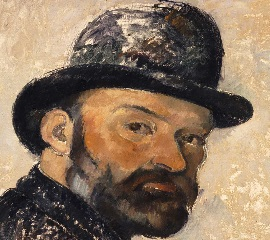 Exhibition: Cézanne Portraits Of A Life thumbnail image