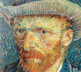 Exhibition: Vincent Van Gogh: A New Way Of Seeing thumbnail image