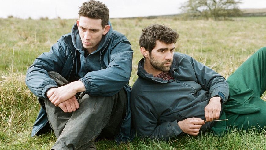 God's Own Country main image