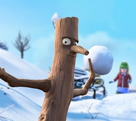 Toddler Time: The Stick Man thumbnail image
