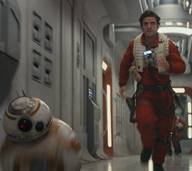 Star Wars: The Last Jedi 3D thumbnail image