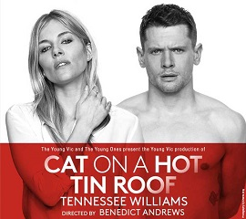 NT Live: Cat on a Hot Tin Roof thumbnail image
