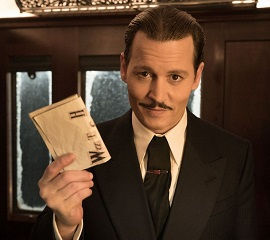 Murder On The Orient Express thumbnail image