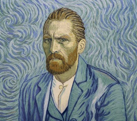 Loving Vincent + Recorded Q&A thumbnail image