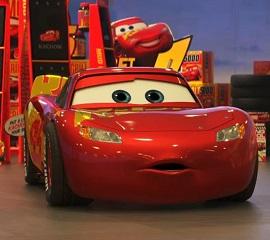 Cars 3 2D thumbnail image