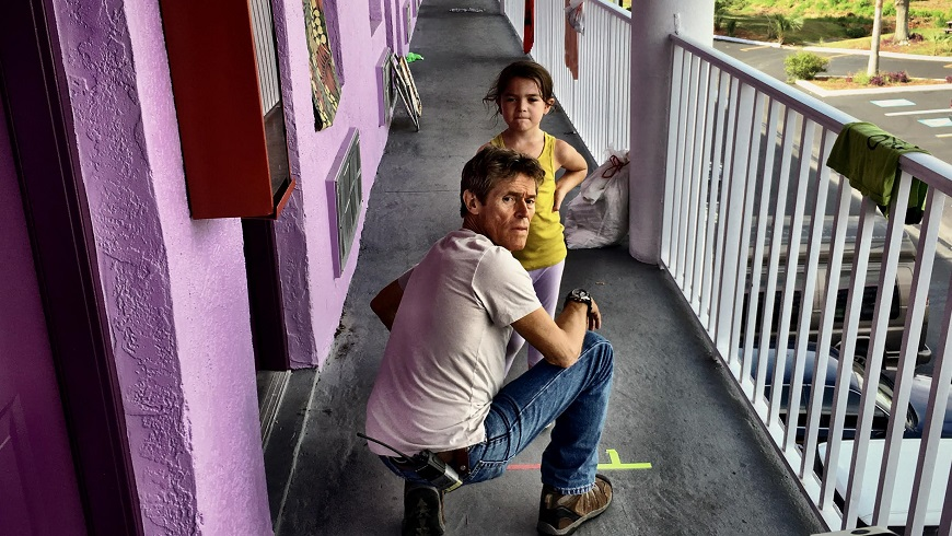 The Florida Project main image