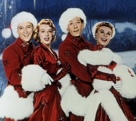 Dementia Friendly: White Christmas (1954) thumbnail image
