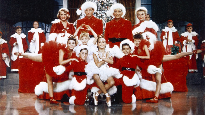 Dementia Friendly: White Christmas (1954) main image