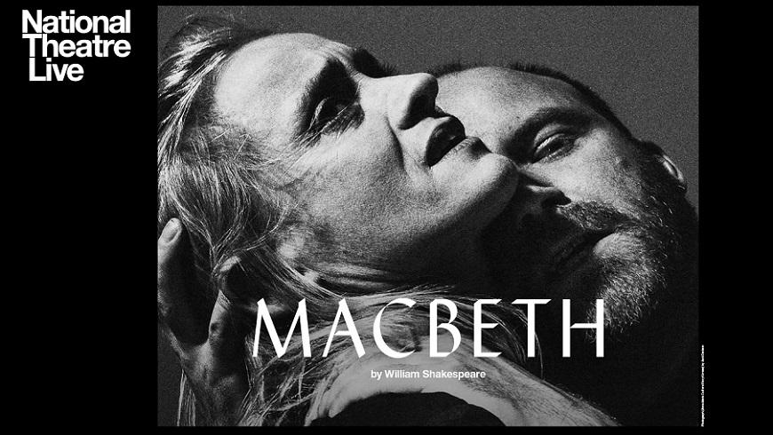 NT Live: Macbeth (2018)