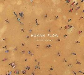 Human Flow Premiere Live + Satellite Broadcast thumbnail image