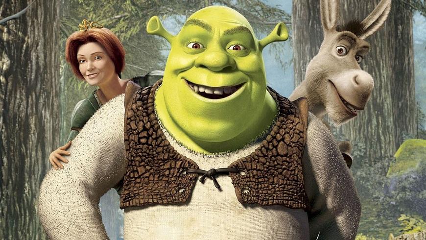 Shrek main image