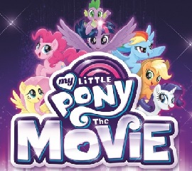My Little Pony: The Movie thumbnail image