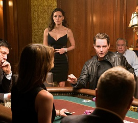 Molly's Game thumbnail image