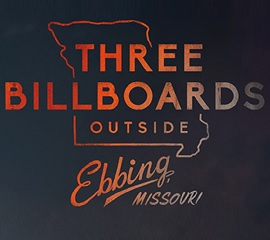 Parent & Baby: Three Billboards thumbnail image