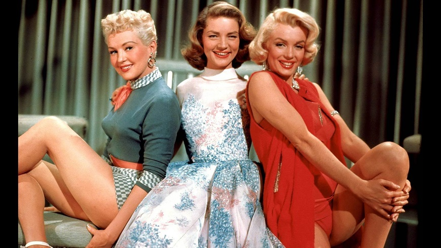 Dementia Friendly: How To Marry A Millionaire main image