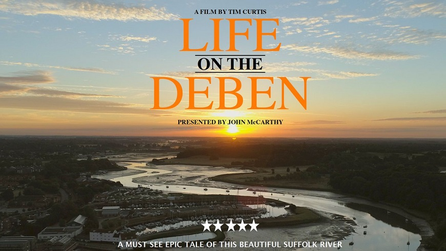 Life On The Deben