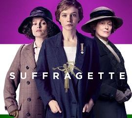 Suffragette - Bury Festival 2018 thumbnail image
