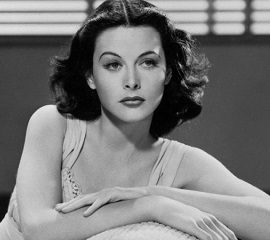 Bombshell: The Hedy Lamarr Story thumbnail image
