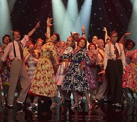 Finding Your Feet thumbnail image