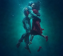 The Shape Of Water thumbnail image