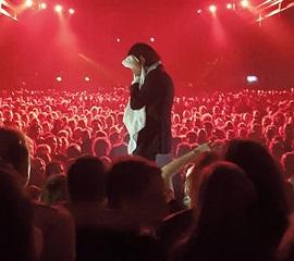 Distant Sky: Nick Cave Live in Copenhagen thumbnail image