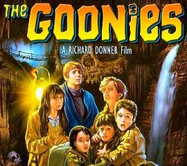 The Goonies thumbnail image