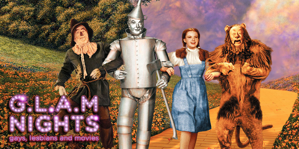 The Wizard of Oz image