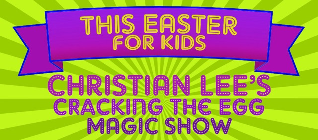 Cracking the Egg Magic Show image