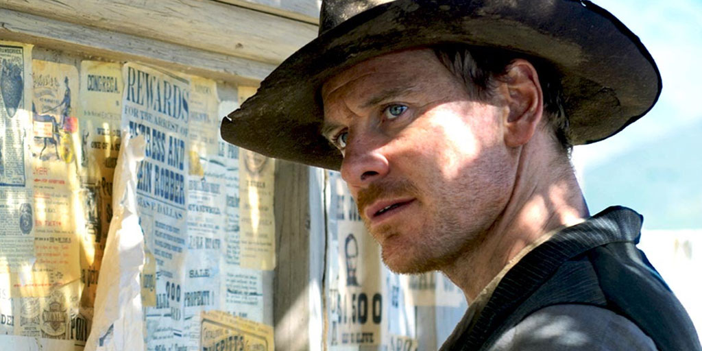 Slow West image