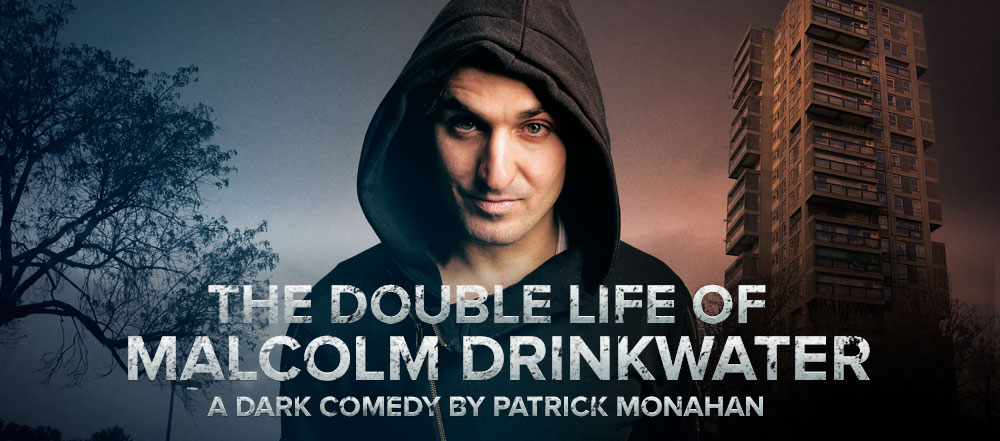 The Double Life of Malcolm Drink image