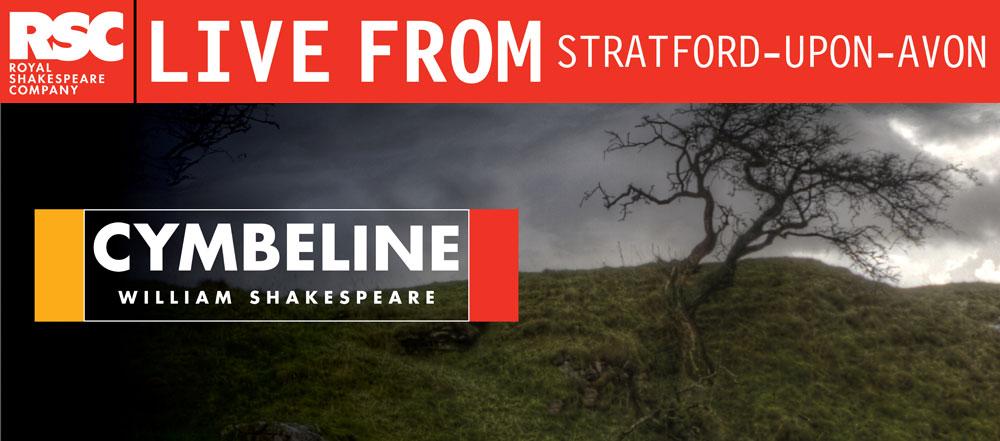 RSC LIVE: Cymbeline image
