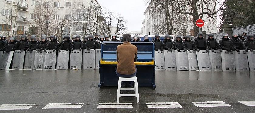 Golos: Ukrainian Voices image
