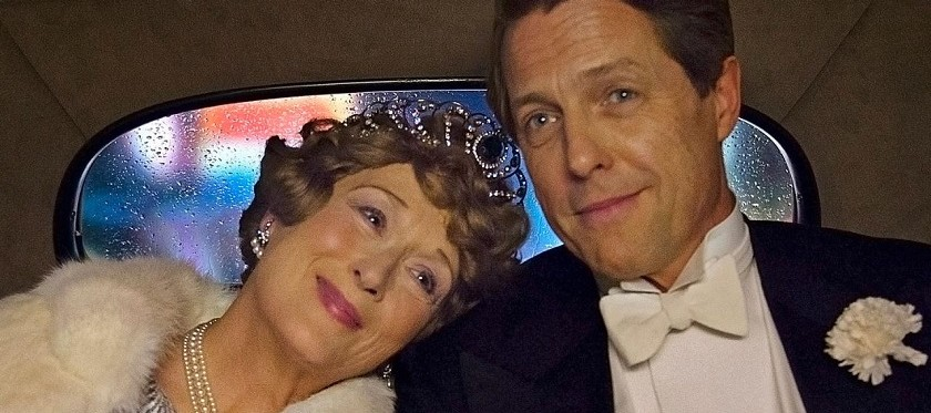 Florence Foster Jenkins image