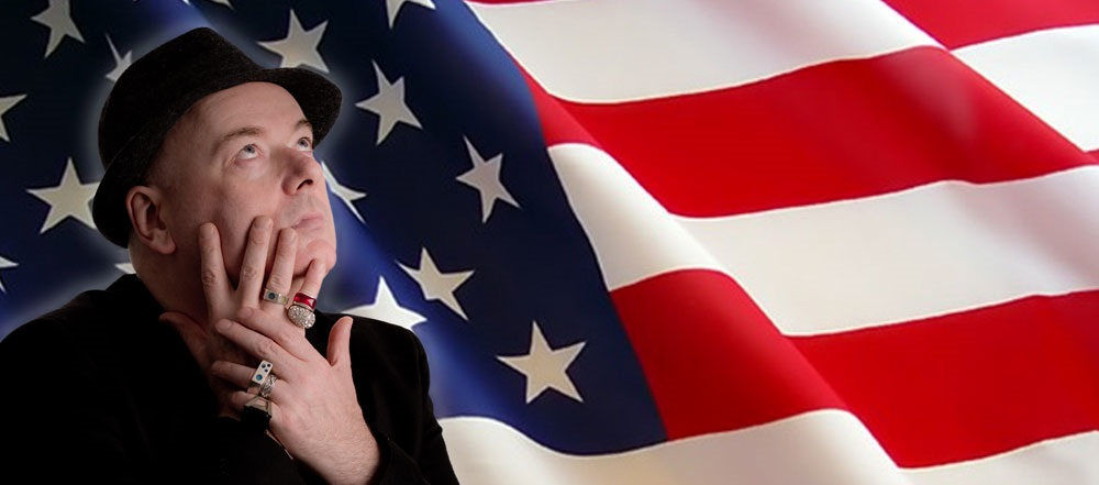 Ian Shaw's All American Songbook image