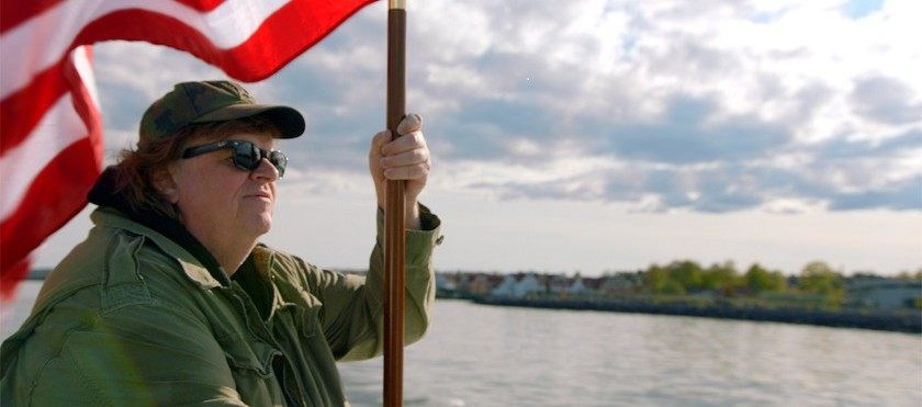 Where To Invade Next image