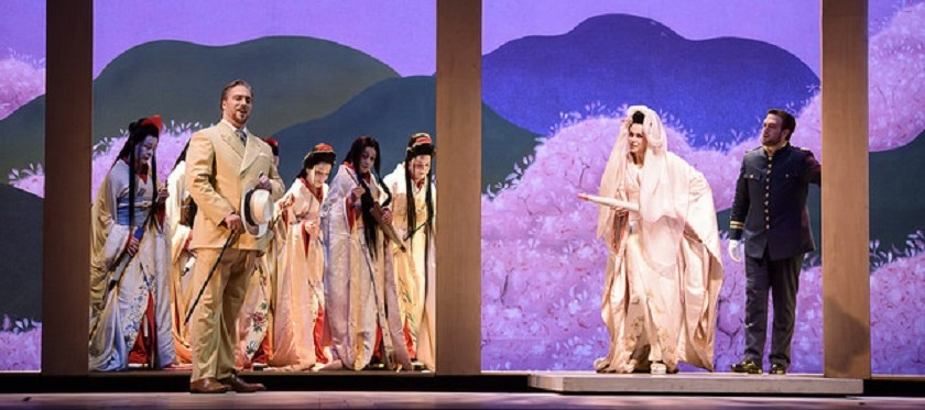 ROH LIVE: Madama Butterfly image