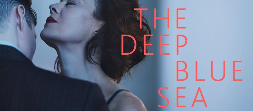NT LIVE: The Deep Blue Sea image