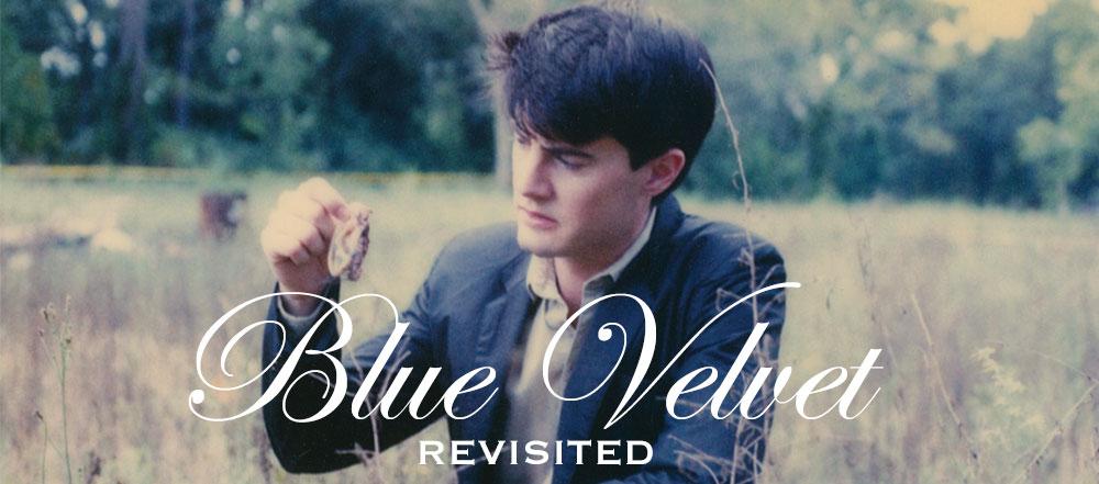 Blue Velvet: Revisited image