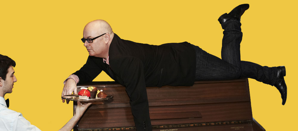 Ian Shaw's Late Spring Fever image