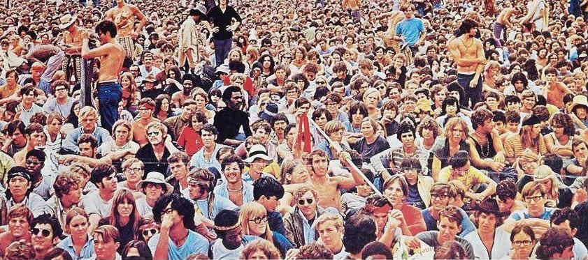 Woodstock image
