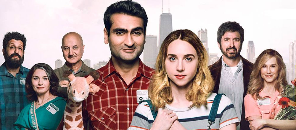 The Big Sick image