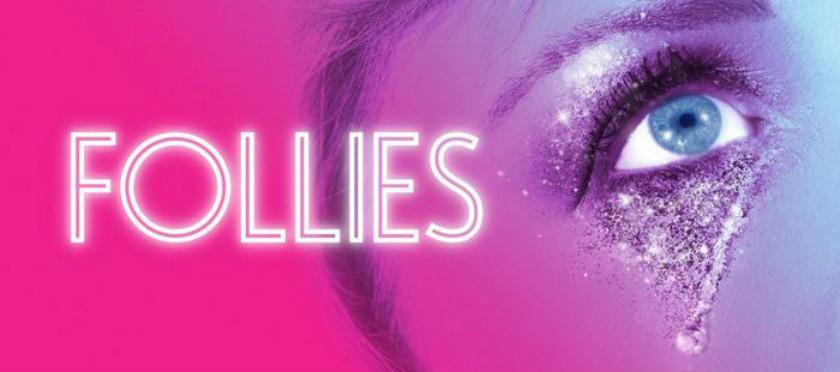 NT LIVE: Follies image