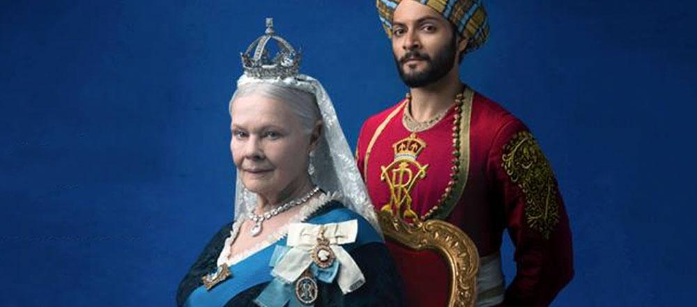Victoria and Abdul image