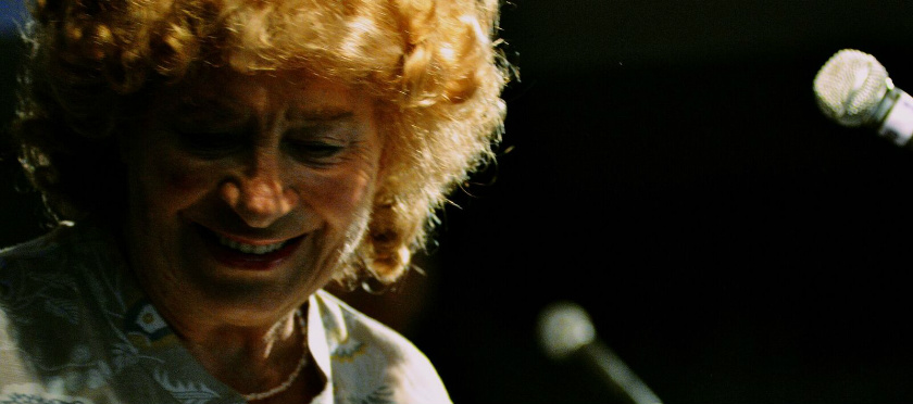 The Ballad Of Shirley Collins image