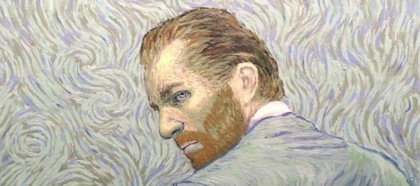 Loving Vincent image