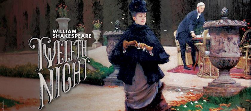 RSC Live: Twelfth Night image