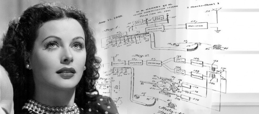 Bombshell: The Hedy Lamarr Story image